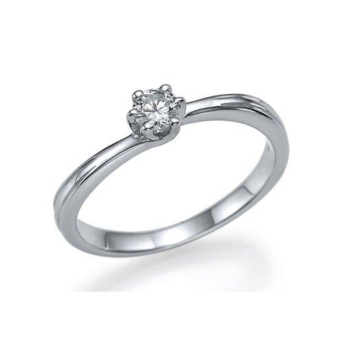 טבעת אירוסין טוויסט, טבעת סוליטר, טבעת קלאסית, טבעת זהב לבן, טבעת הצעת נישואין, טבעת יהלום, לויס תכשיטים