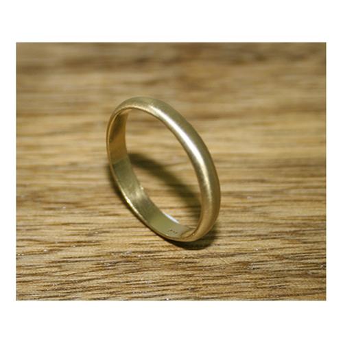 טבעות נישואין קלאסיות