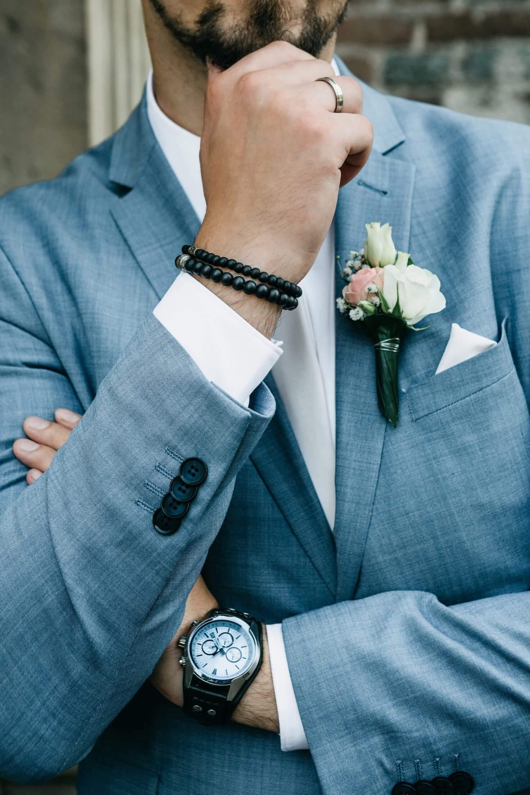 טבעת אירוסין לגברים