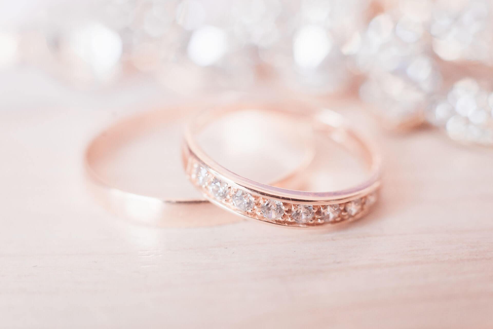 טבעת אירוסין בקנייה ישירה