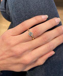 טבעת אירוסין ג'ני